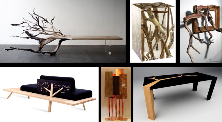 1 tree design furniture 15 examples