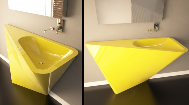 12 bathroom sinks creative designs