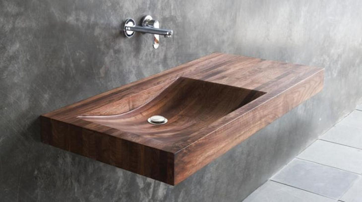 6 bathroom sinks creative designs