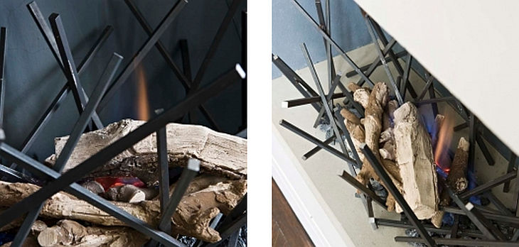10 metal fireplace grills cathy azria
