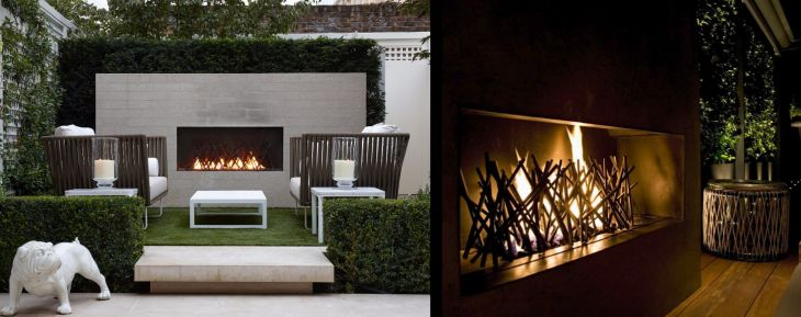 16 metal fireplace grills cathy azria