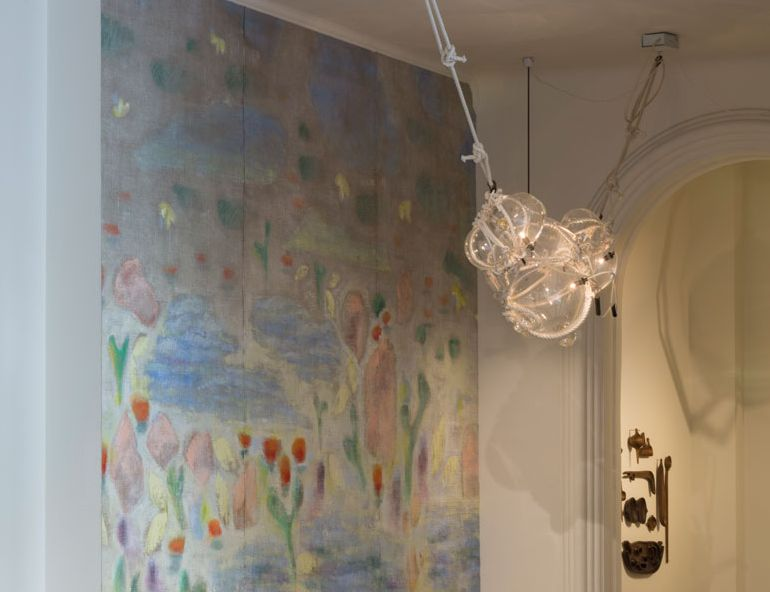 13 knotty bubbles lighting lindsey adelman nautically inspired