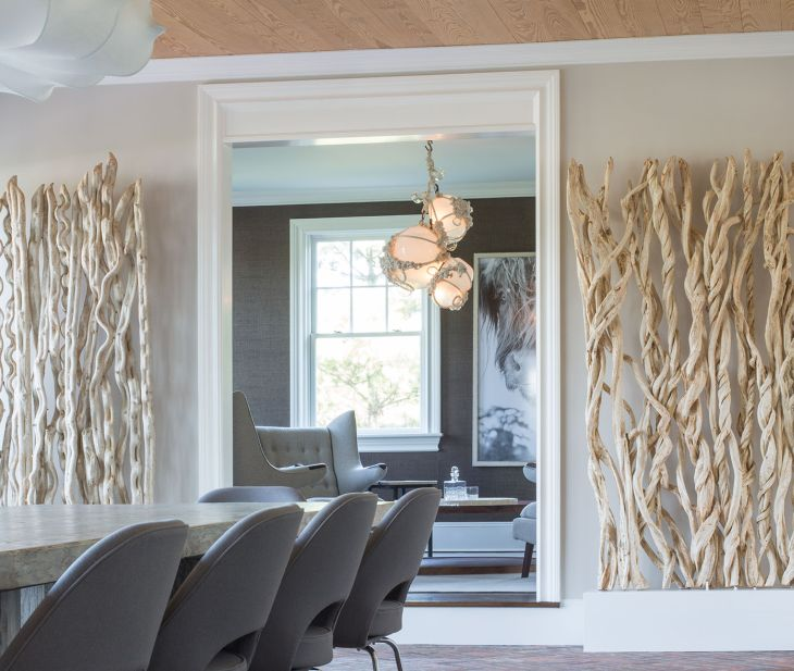 5 knotty bubbles lighting lindsey adelman nautically inspired